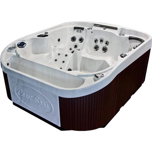 copper canyon hot tubs alpha pools. Black Bedroom Furniture Sets. Home Design Ideas