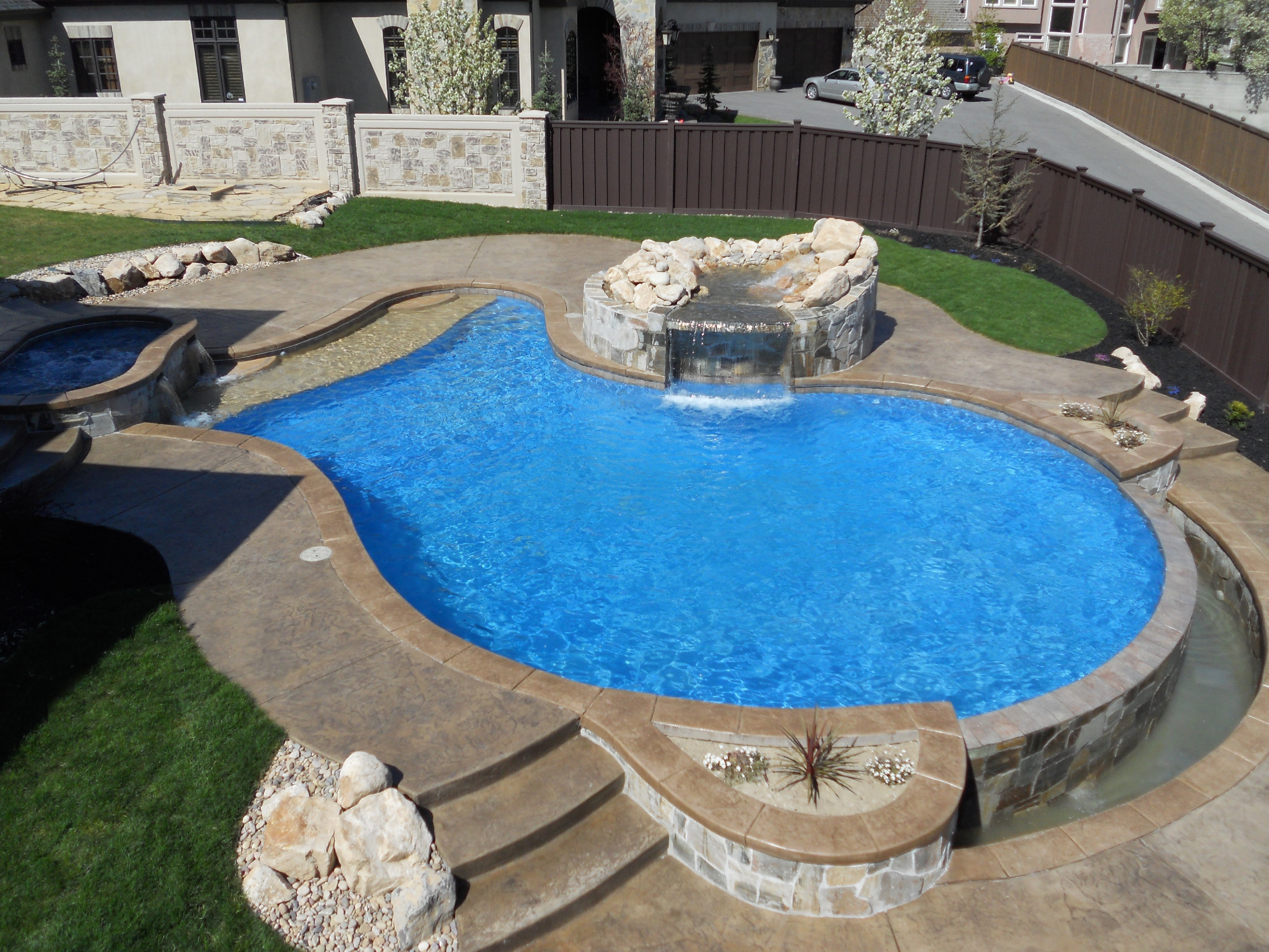 Image result for All About Pool Companies in Fort Worth