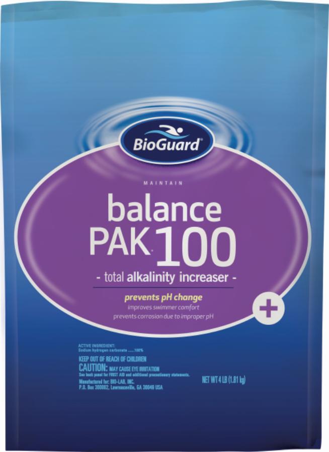 Balance Pak 174 100 Alpha Pools